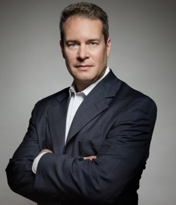 Charlie Vogt, Harris CEO