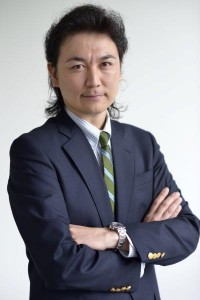 Kosuke Kawaura, President of Nikon Mexico